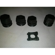 Vixen ALL windshield wiper bushing KIT